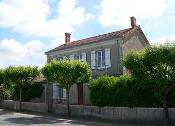 Thumbnail 4 bed property for sale in St-Jean-De-Liversay, Charente-Maritime, France