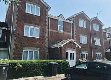 Thumbnail 1 bed flat for sale in Farriers Close, Swindon