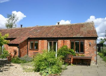 Thumbnail 2 bed barn conversion to rent in Manningford Abbots, Pewsey