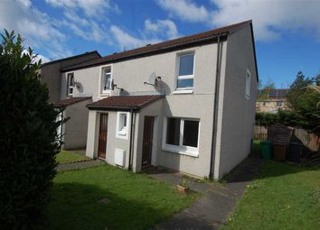 Thumbnail 2 bed end terrace house for sale in Strathbeg Drive, Dalgety Bay, Dunfermline