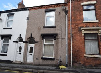 Thumbnail 2 bed terraced house to rent in Harrison Street, Barrow-In-Furness, Cumbria