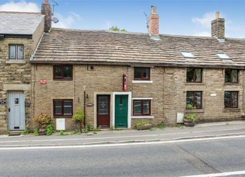 Thumbnail 2 bed terraced house for sale in Tom Lane, Chapel-En-Le-Frith, High Peak, Derbyshire