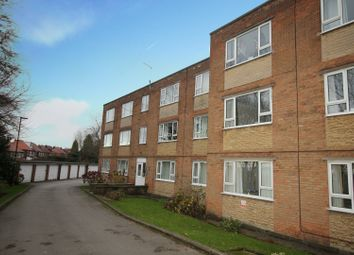 Thumbnail 2 bed flat for sale in High Storrs Rise, Sheffield, South Yorkshire