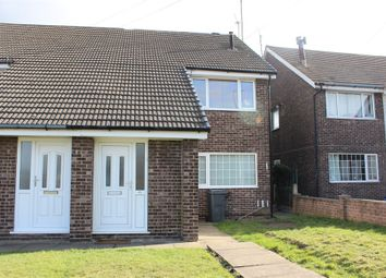 Thumbnail 2 bed flat to rent in Malwood Way, Maltby, Rotherham, South Yorkshire, UK