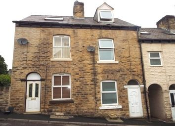 Thumbnail 3 bed property to rent in Duncombe Street, Walkley, Sheffield
