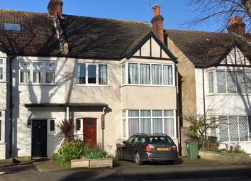 Thumbnail 1 bed flat for sale in Park Lane, Carshalton
