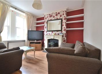 Thumbnail 2 bed terraced house to rent in Hungerford Road, Bath, Somerset