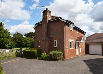 Thumbnail 2 bed detached house for sale in Shirnall Meadow, Lower Farringdon, Alton