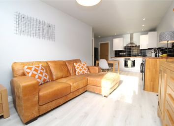 Thumbnail 1 bedroom flat for sale in Mill Gate Apartments, 11 Mill Gate, Newark