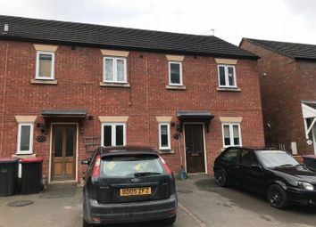 Thumbnail 3 bed property for sale in The Mews, Chapel Lane, Telford