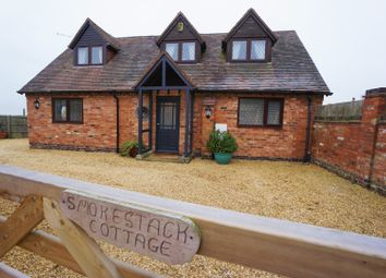 Thumbnail 2 bed detached house for sale in Bulls Lane, Sutton Coldfield