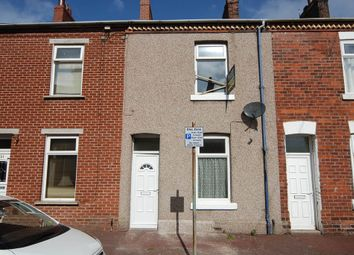 Thumbnail 2 bedroom terraced house to rent in Cameron Street, Barrow-In-Furness