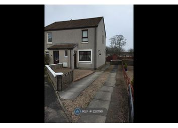 Thumbnail 2 bed semi-detached house to rent in Langdykes Drive, Aberdeen
