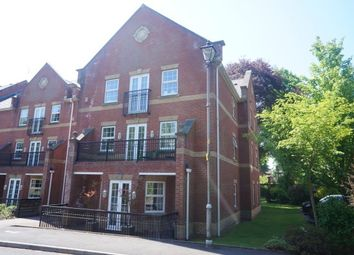 Thumbnail 2 bed flat to rent in Holly Royde Close, West Didsbury