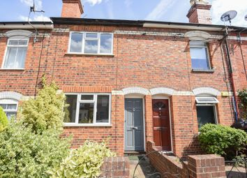 Thumbnail 2 bed terraced house for sale in Edinburgh Road, Reading