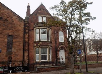 Thumbnail 1 bed flat to rent in Flat 2, 35 Warwick Rd, Carlisle