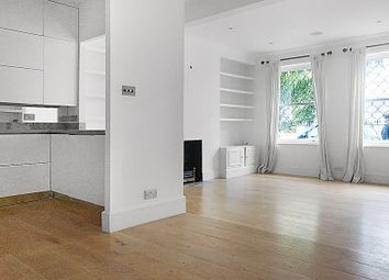 Thumbnail 4 bed town house to rent in Spear Mews, London