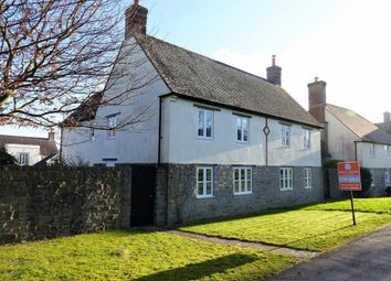 Thumbnail 3 bed semi-detached house for sale in Holmead Walk, Dorchester, Dorset