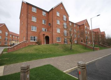 Thumbnail 2 bedroom flat to rent in Brazen Gate, Norwich