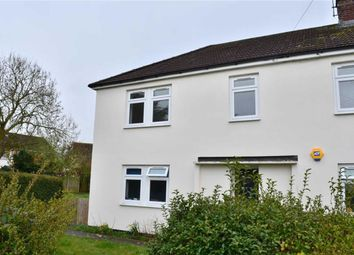 Thumbnail 2 bed maisonette for sale in St Phillips Close, Hucclecote, Gloucester