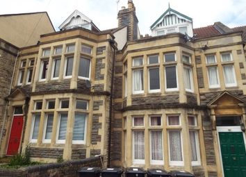 Thumbnail Studio to rent in Harcourt Road, Redland, Bristol