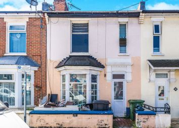 Thumbnail 3 bed property for sale in Knox Road, Portsmouth