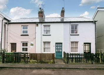 Thumbnail 1 bed property to rent in The Old Station Yard, Gosport Road, Farringdon, Alton