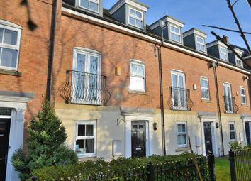 Thumbnail 4 bed terraced house for sale in Bridgeside, Carnforth