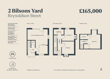 Thumbnail 3 bed end terrace house for sale in Reynoldson Street, Hull