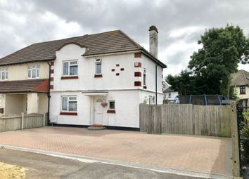 Thumbnail 3 bed end terrace house for sale in Priors Park, Hornchurch