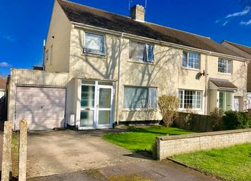 Thumbnail 3 bed property to rent in Cavendish Drive, Marston, Oxford