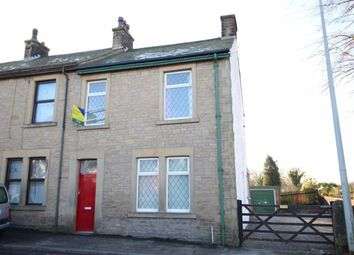 Thumbnail 3 bed terraced house to rent in Whittingham Road, Longridge, Preston