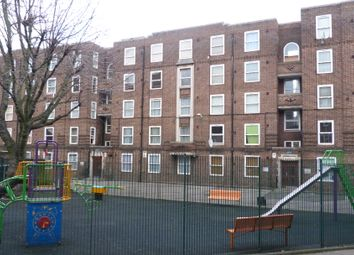 Thumbnail 1 bedroom flat to rent in Peabody Estate St. Johns Hill, London