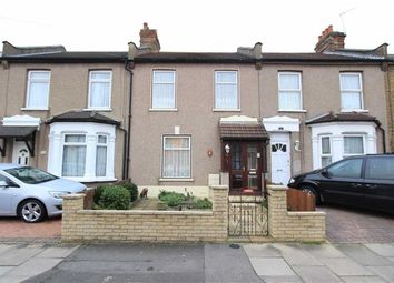Thumbnail 3 bedroom terraced house for sale in Guildford Road, Seven Kings, Essex
