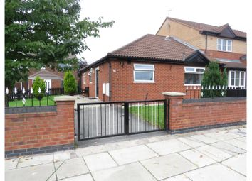 Thumbnail 3 bed bungalow for sale in Brecon Avenue, Bootle
