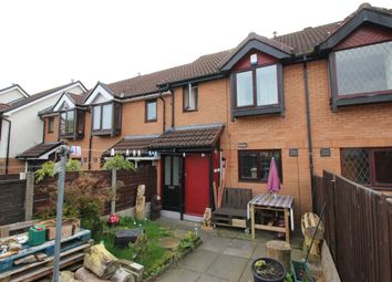 Thumbnail 2 bed terraced house to rent in Neville Close, Bolton
