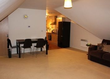 Thumbnail 2 bed flat to rent in The Avenue, Watford