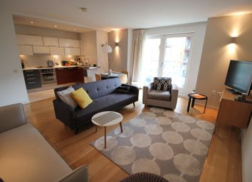 Thumbnail 1 bed flat to rent in Skyline Central, 50 Goulden Street, Northern Quarter