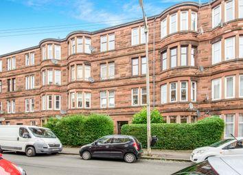 Thumbnail Flat for sale in Dundrennan Road, Battlefield, Glasgow