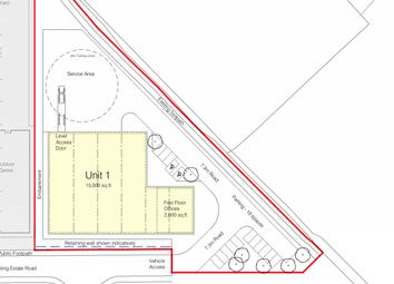 Thumbnail Industrial to let in Grovebury Road, Leighton Buzzard