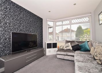 Thumbnail 4 bedroom semi-detached house for sale in Merlin Road, Welling, Kent