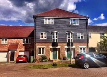 Thumbnail 4 bed property to rent in Richards Field, Chineham, Basingstoke