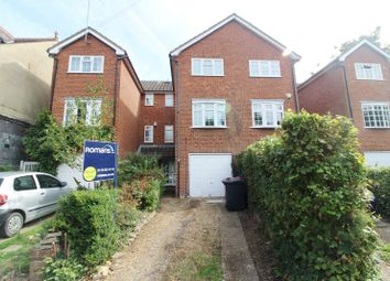 Thumbnail 4 bed town house to rent in Denmark Road, Reading