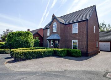 4 bed detached house for sale in The Bramptons, Shaw, Swindon SN5