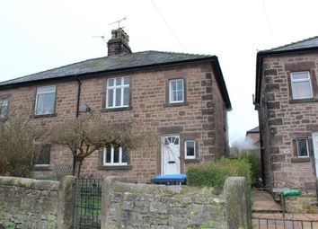 Thumbnail 3 bedroom semi-detached house to rent in Calton View, Bakewell