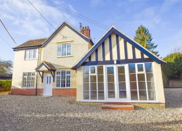 Thumbnail 3 bed property to rent in Middle Green, Higham, Bury St. Edmunds