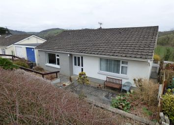 3 bed bungalow for sale in Bron Y Glyn, Bronwydd Arms, Carmarthen SA33