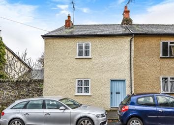 Thumbnail 2 bed cottage for sale in St Davids Street Presteigne, Powys