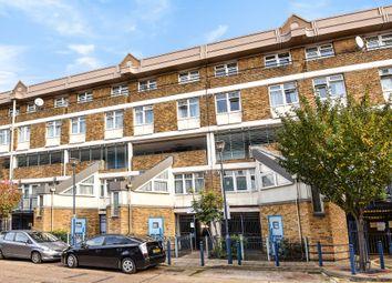 Thumbnail 3 bed maisonette for sale in Aytoun Road, London