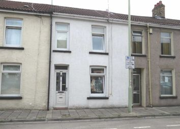 Thumbnail 2 bed terraced house for sale in East Street, Pontypridd